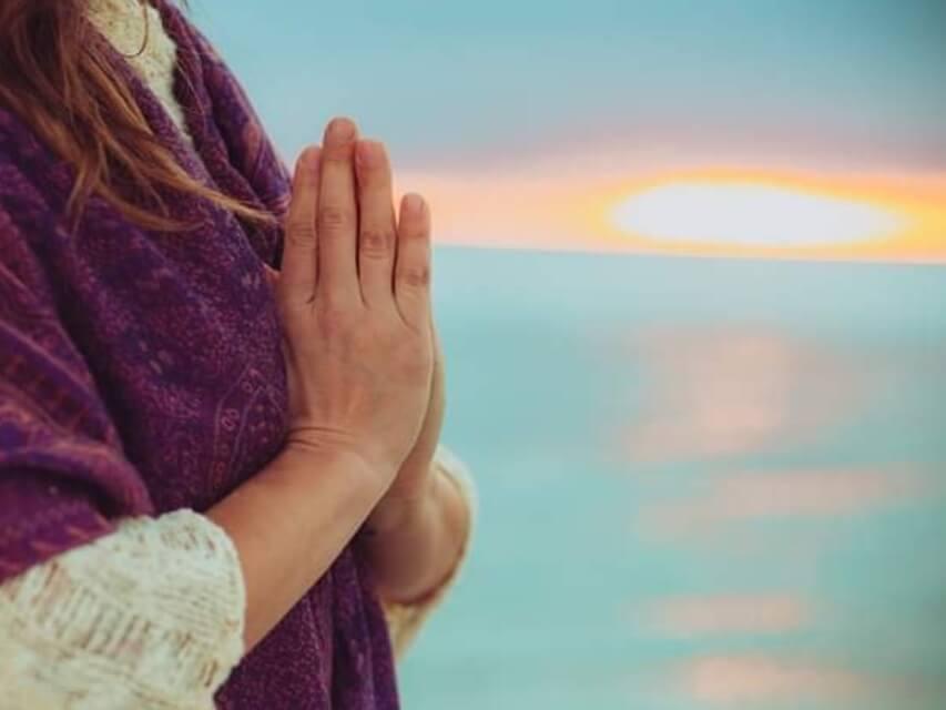 Ho Oponopono Forgiveness Meditation Nina Marie Insight Timer