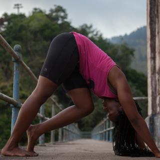 power yoga  insight timer